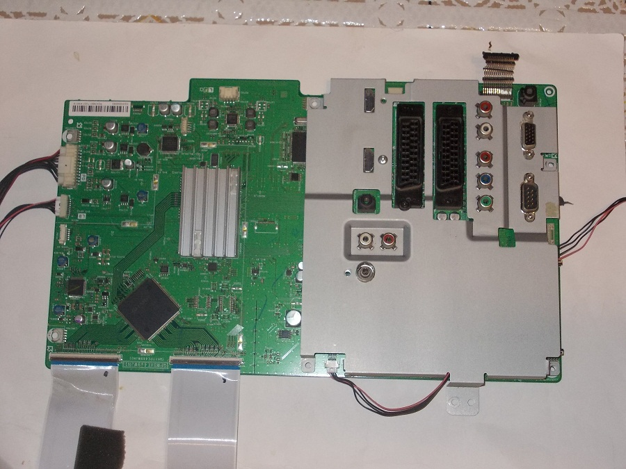Sharp как сделать сброс ошибок ламп 718